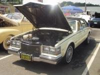 1983 Cadillac Seville image.
