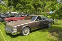 1984 Cadillac Seville image.
