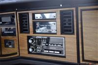 1984 Cadillac Eldorado.  Chassis number 1G6AL5785EE606430