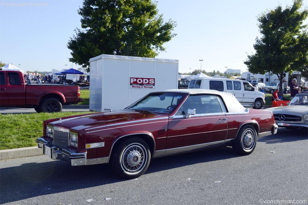 1985 cadillac eldorado conceptcarz com 1985 cadillac eldorado conceptcarz com