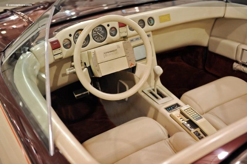1985 Cadillac Cimarron PPG