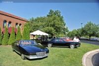 1988 Cadillac Voyage Concept