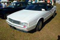 1990 Cadillac Allante image.
