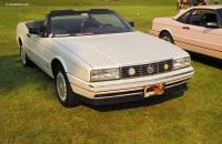 1991 Cadillac Allanté