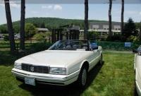 1992 Cadillac Allanté image.