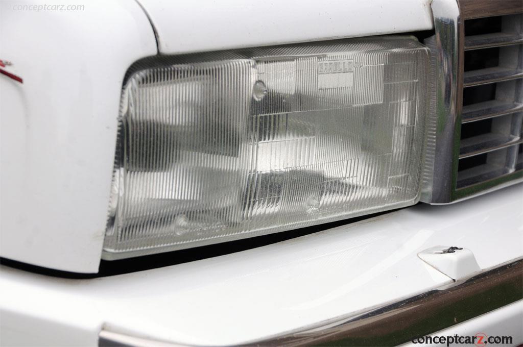 1992 Cadillac Allanté