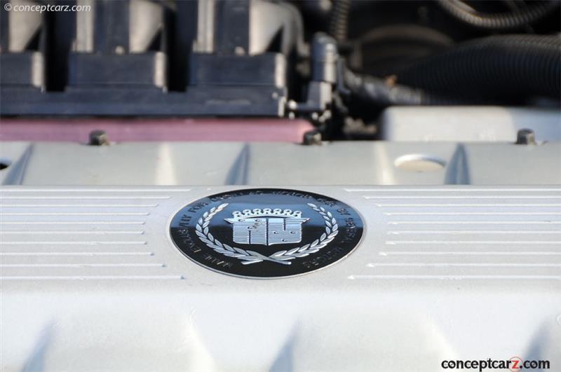 1993 Cadillac Allanté