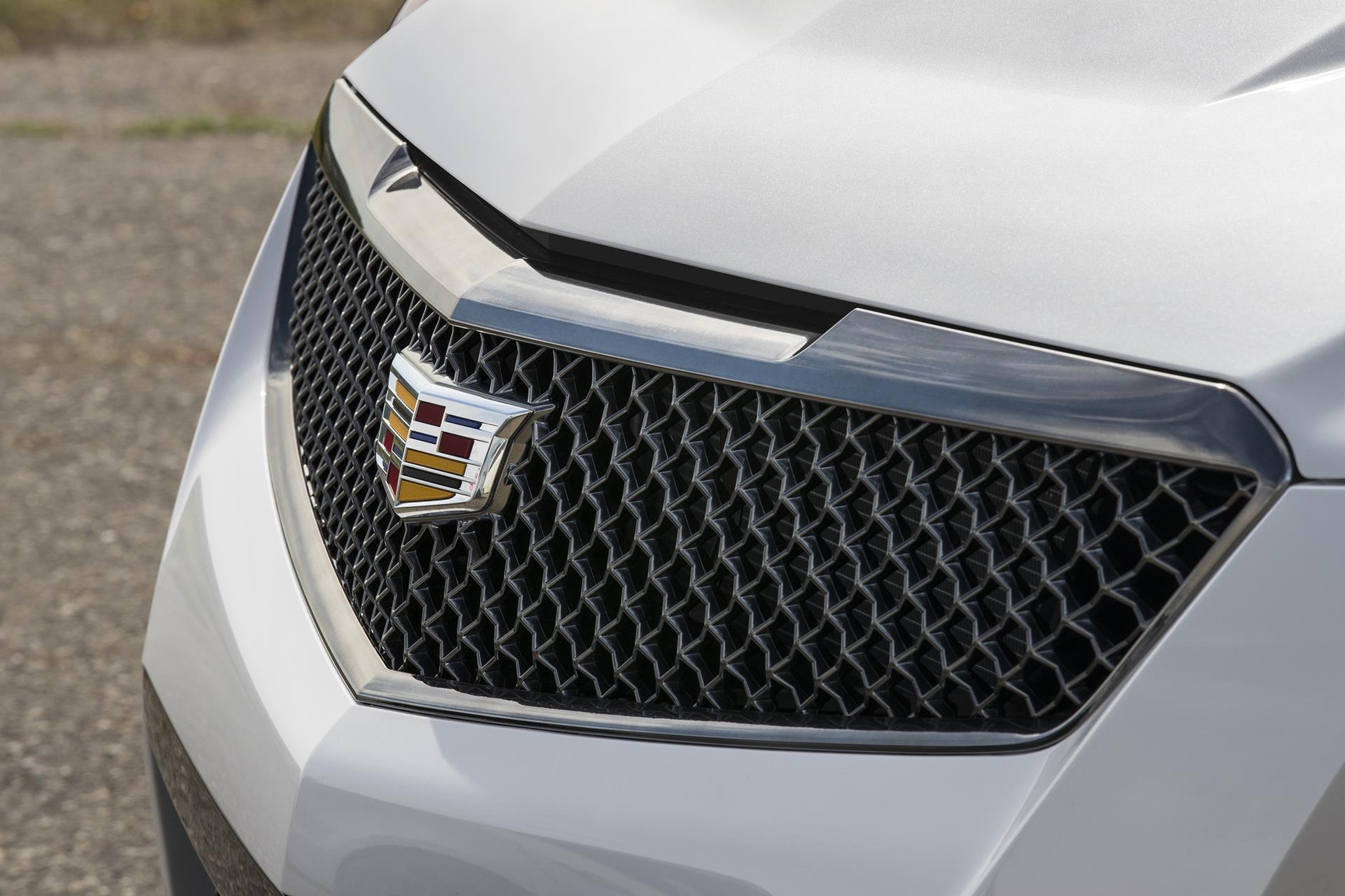 2016 Cadillac ATS-V Carbon Black sport