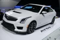 2017 Cadillac ATS-V thumbnail image