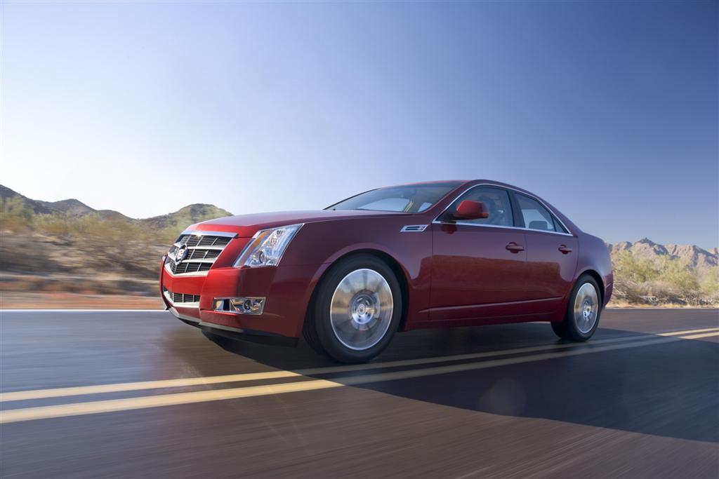 Cadillac CTS 2010 Image 03 1024 2010 cadillac cts conceptcarz com 2010 cadillac cts wiring diagram at mifinder.co