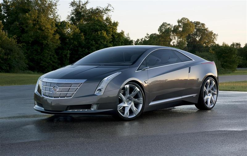 2014 Cadillac ELR Image. Photo 156 of 159