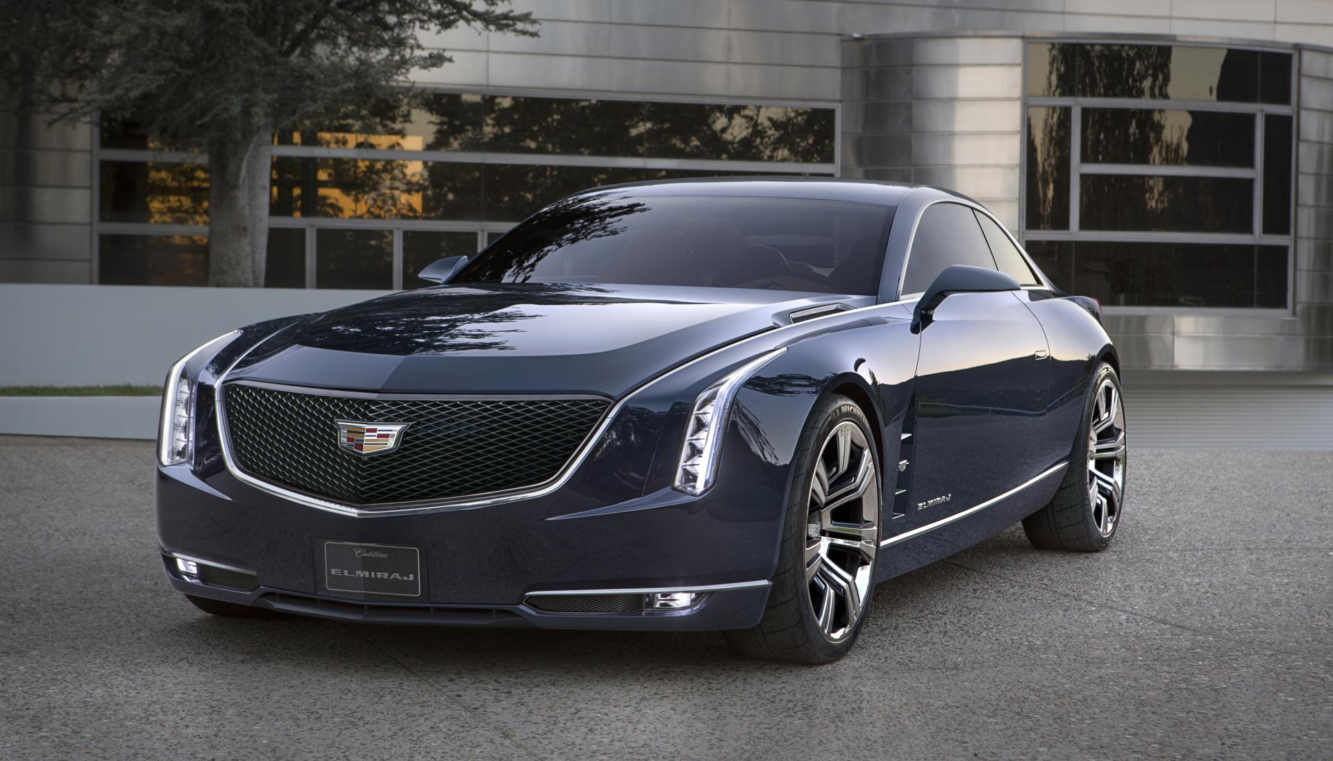 images sports flagship concept coupe future design loading elmiraj price cadillac previews shows photos luxury models