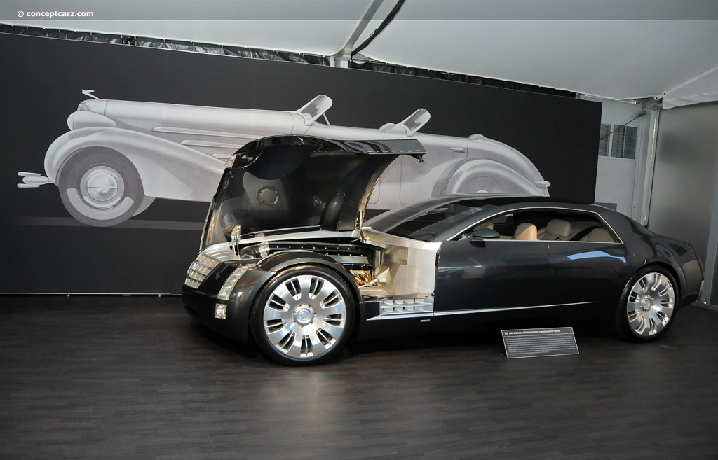 2003 Cadillac Sixteen Concept Image. https://www.conceptcarz.com/images/Cadillac/Cadillac ...