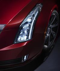 2014 Cadillac ELR thumbnail image