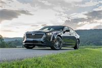 Popular 2020 Cadillac CT6 Wallpaper