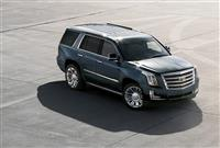 Popular 2020 Cadillac Escalade Wallpaper