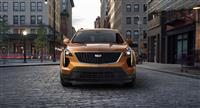 Cadillac XT4 Monthly Vehicle Sales