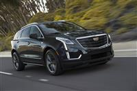 Popular 2019 Cadillac XT5 Sport Package Wallpaper