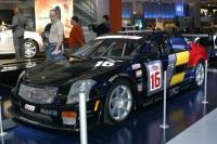 2004 Cadillac CTS-V Racer image.