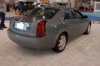 2004 Cadillac CTS image.