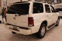 2005 Cadillac Escalade image.