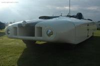 1950 Cadillac Le Monstre