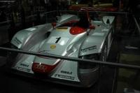 2003 Audi R8 image.