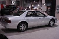 2003 Cadillac Seville image.