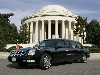 2006 Cadillac DTS Limousine pictures and wallpaper