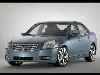 2006 Cadillac BLS image.
