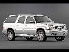 2003 Cadillac Escalade ESV image.