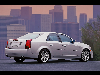 Popular 2004 Cadillac CTS-V Wallpaper