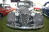 Chassis information for Cadillac Series Sixty