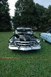 1950 Cadillac Series 62