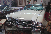 Chassis information for Cadillac Eldorado Biarritz