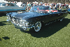 Chassis information for Cadillac Eldorado