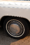 1971 Cadillac Fleetwood Eldorado