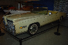 Chassis information for Cadillac Fleetwood Eldorado