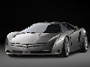 Popular 2002 Cadillac Cien Concept Wallpaper