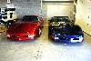 1992 Callaway CR-1 Corvette thumbnail image