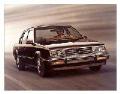 1985 Cadillac Cimarron image.