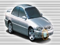 2000 Cadillac Catera image.