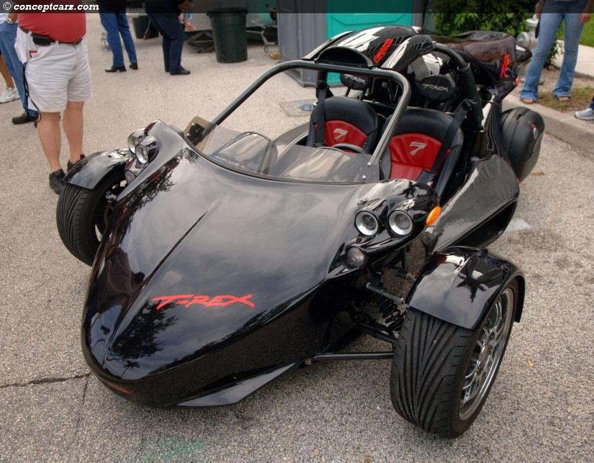 2006 Campagna T-Rex