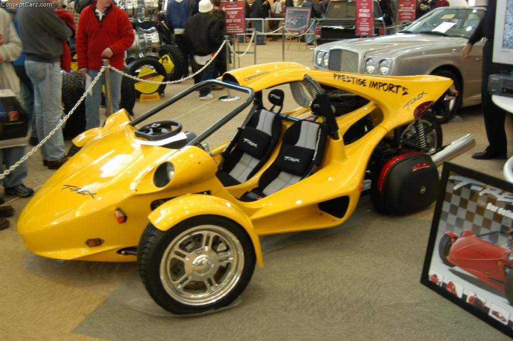 1997 Campagna T Rex History Pictures Value Auction Sales Research And News