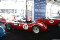 1961 Campbell Corvette Special image.