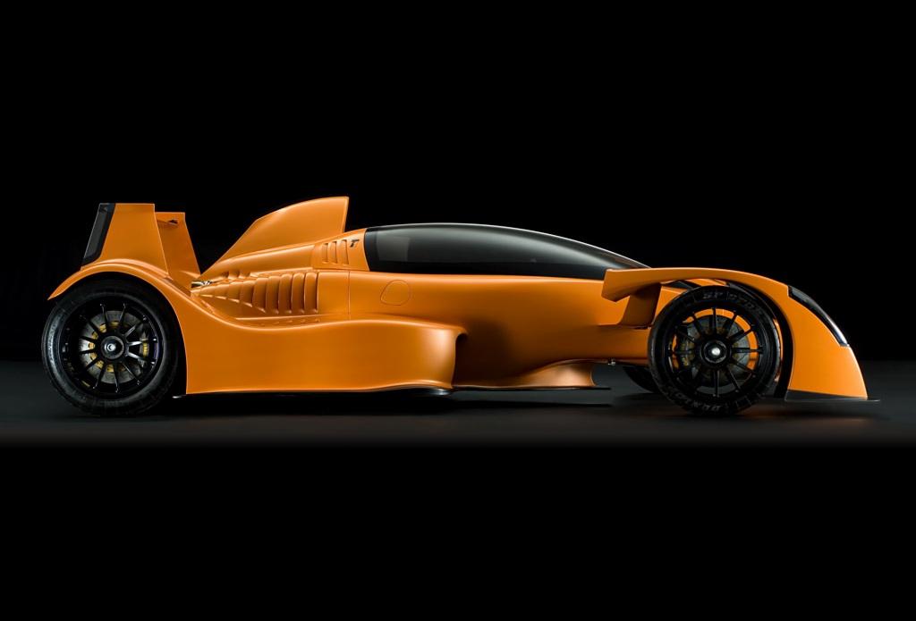 2007 Caparo T1 Image Https Www Conceptcarz Com Images