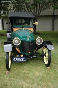 1913 Car-Nation Roadster
