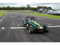 Popular 2013 Caterham Superlight R600 Wallpaper