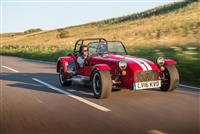 Popular 2014 Caterham Seven 310 Wallpaper