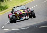Popular 2014 Caterham Seven 620R Wallpaper